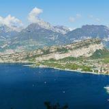 4 laghi del Trentino ideali per i bambini: Garda, Ledro, Tenno, Molveno.