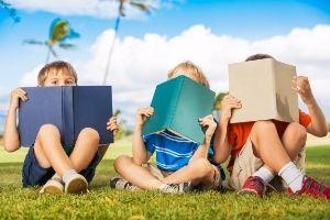 Vacanze tra le righe: 5 libri per l'estate per tutta la famiglia