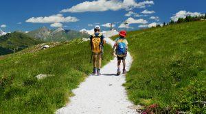 Le valli di Vipiteno: un paradiso al confine con l'Austria