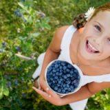 Qual è la migliore merenda per i bambini in estate? I consigli della pediatra!