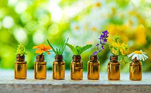 aromaterapia boccette
