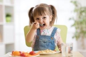 Aumentare le difese immunitarie dei bambini: ecco come fare