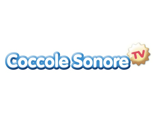 Logo Coccole Sonore