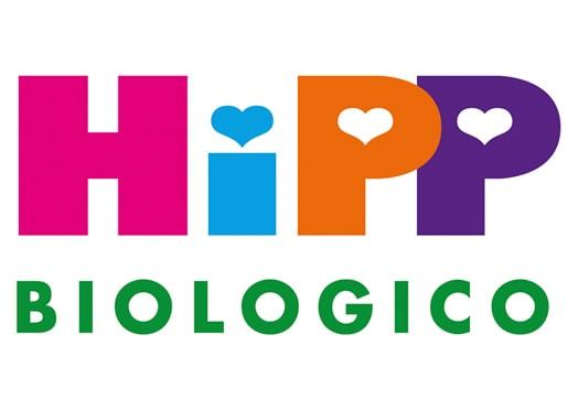 Logo HiPP