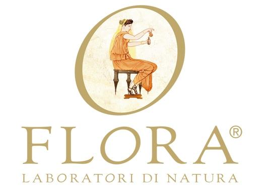 Logo Flora