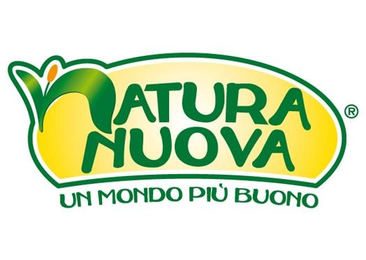 Logo Natura Nuova