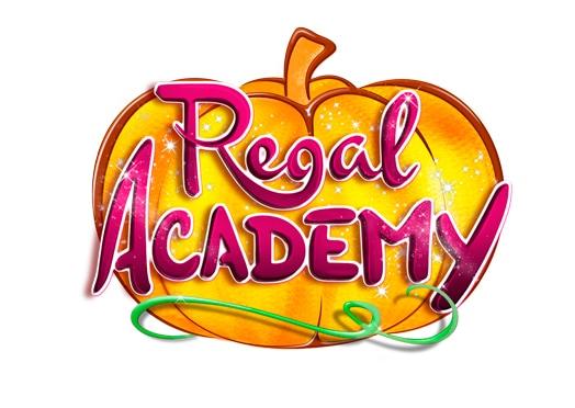 Logo RegalAcademy