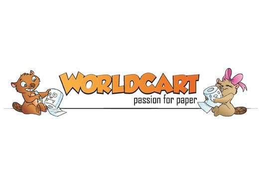 Logo WorldCart
