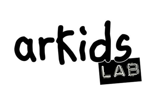 Logo ArKids Lab