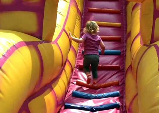 Fun for children in Sardegna