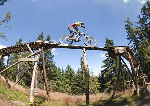 Bikesport in Piemont