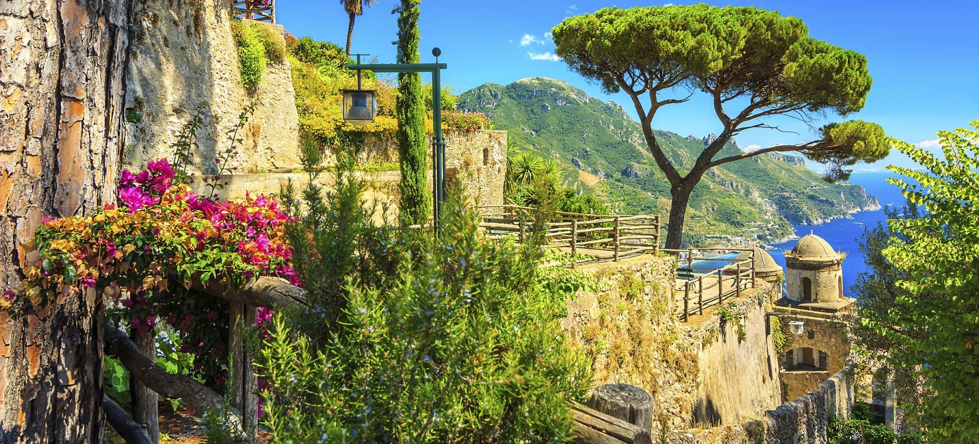Hotel per Famiglie Costiera Amalfitana