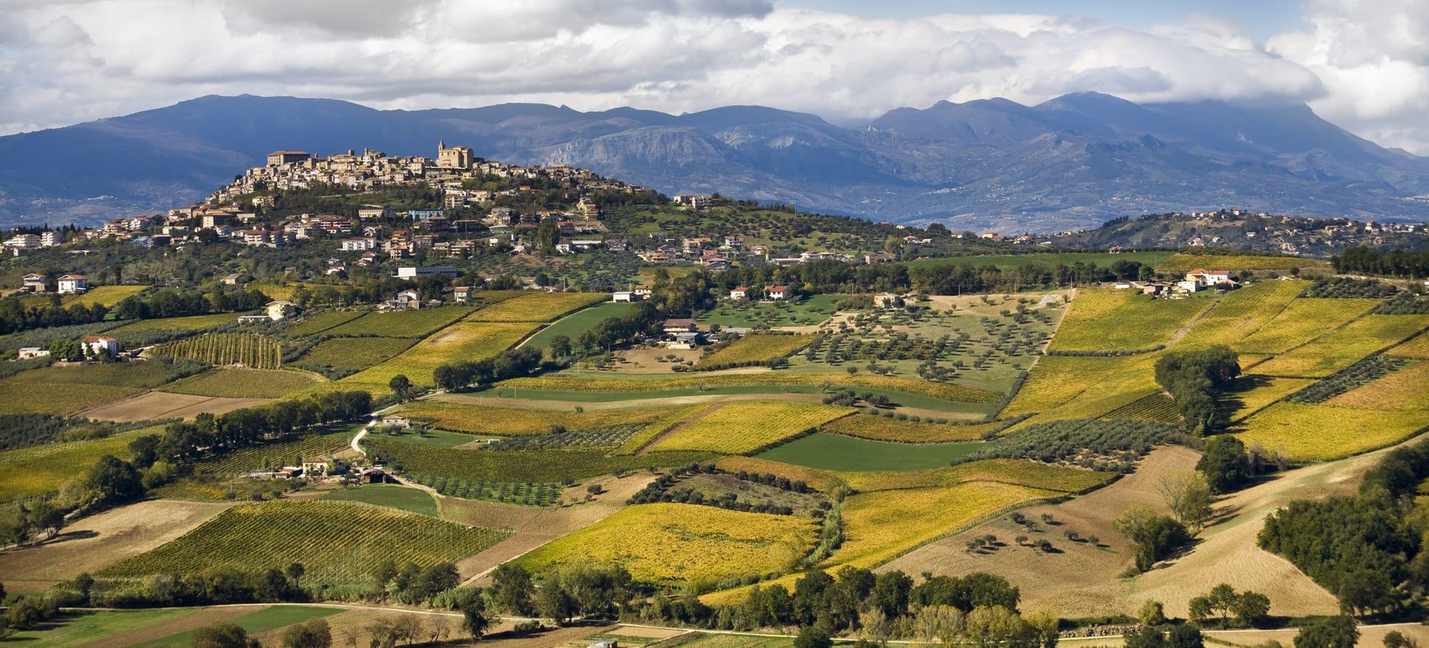 Hotel per Famiglie Abruzzo