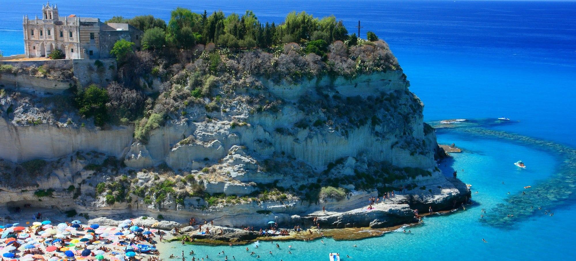 Hotel per Famiglie Calabria