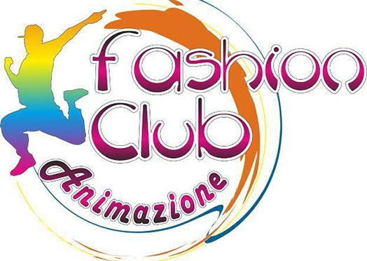 Logo Fashion Club Animazione