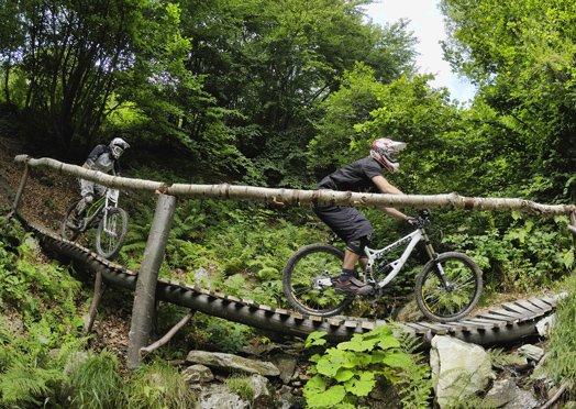Bike Park di Frabosa Soprana