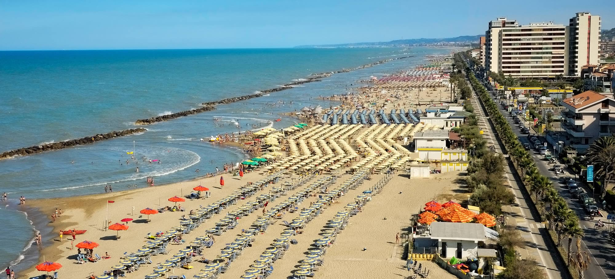 Familienhotels in Giulianova
