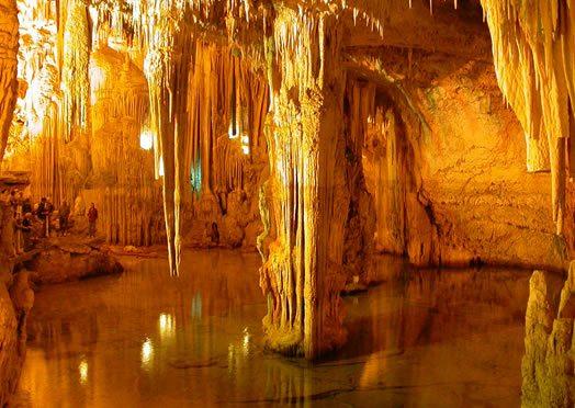 Grotte di Bossea a Frabosa Soprana
