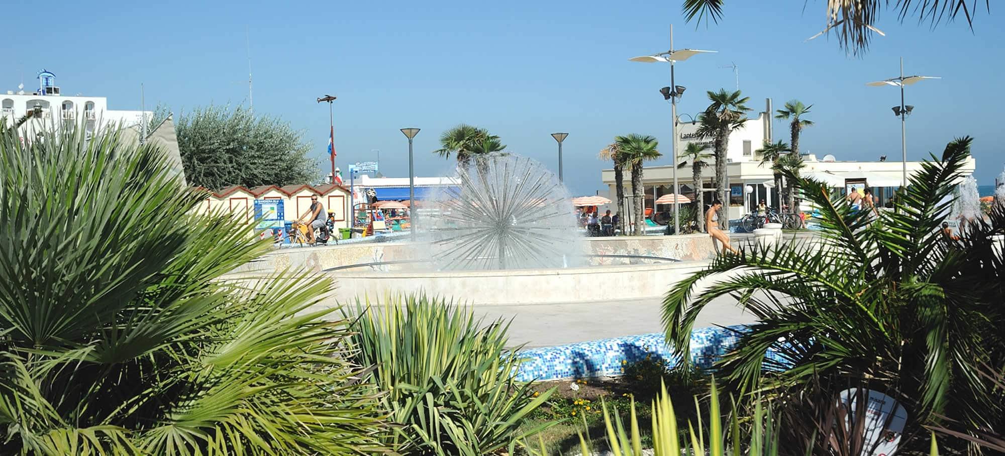Family Hotels in Misano Adriatico