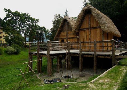 Pile-dwelling Museum