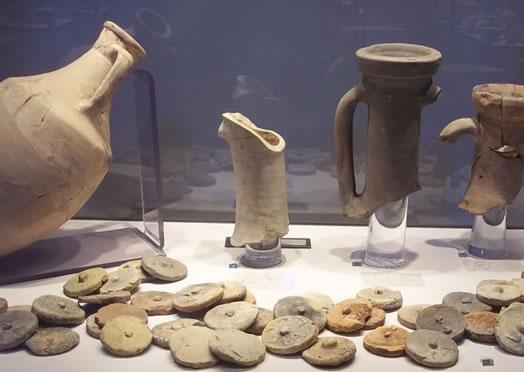 Museo della Nave Romana di Comacchio (FE)