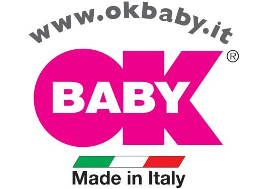 Logo OK BABY