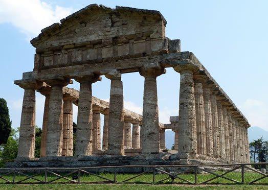 Sito archeologico - Cilento