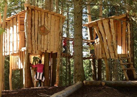 Freizeitpark in Südtirol