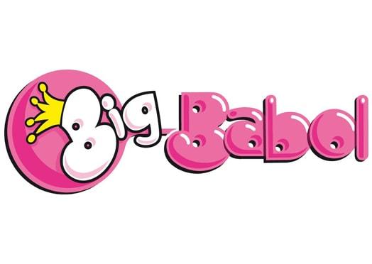 Logo Big Babol Italia