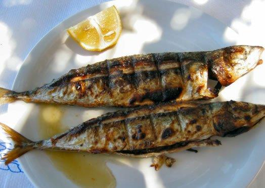 Sagre del pesce a Cesenatico