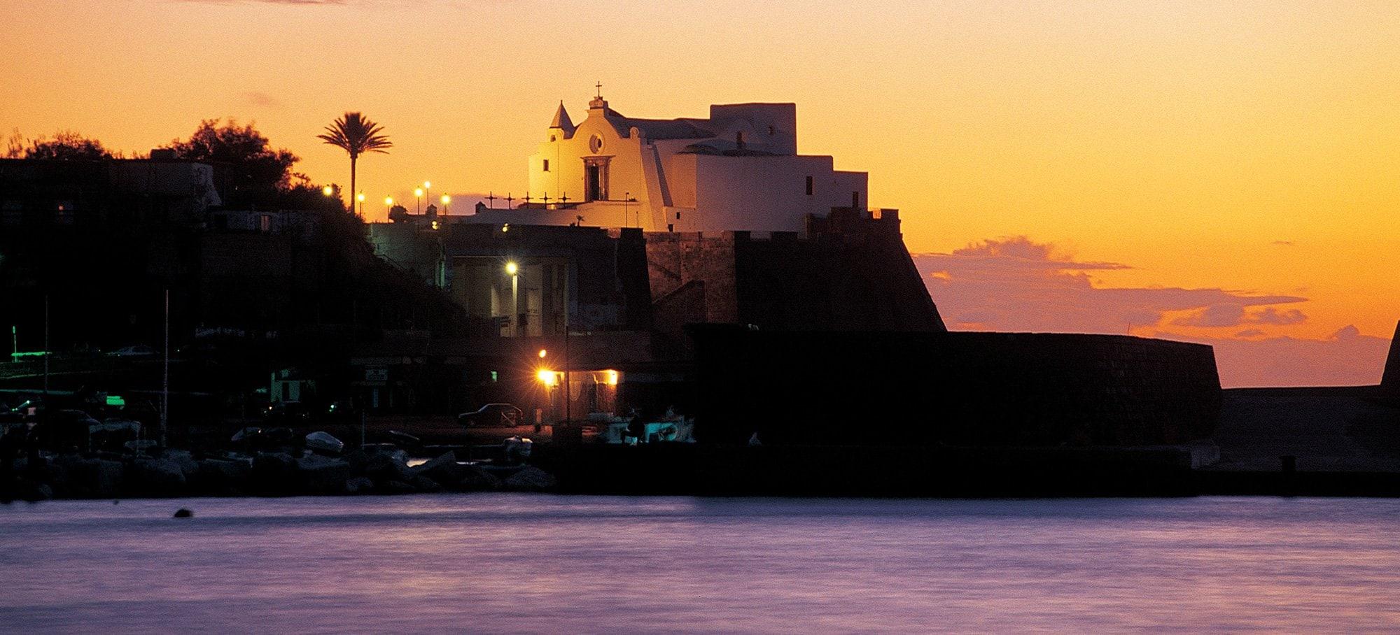 Hotel per Famiglie Forio d'Ischia