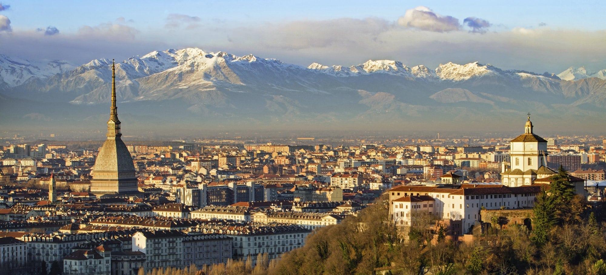 Hotel A Turin Centre Ville