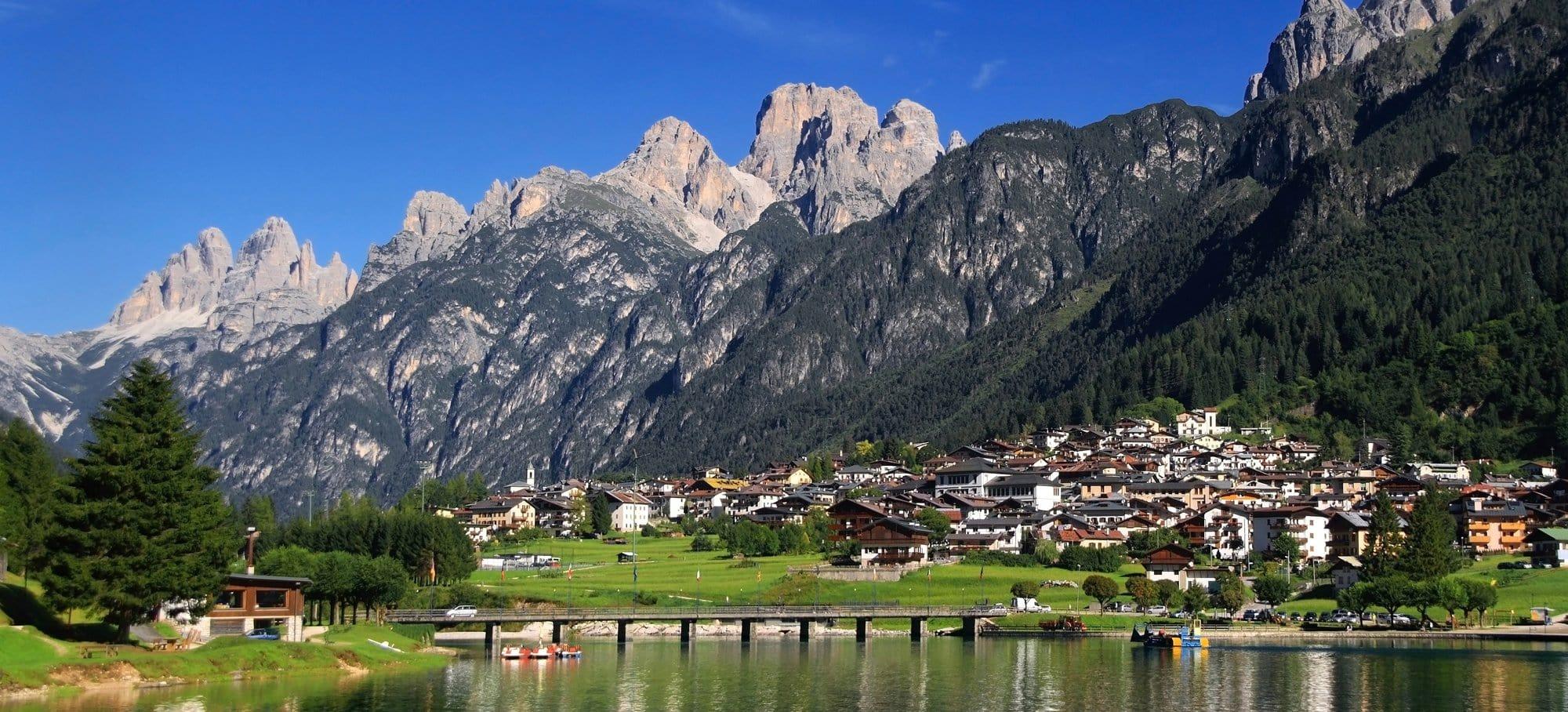 Family Hotels in Veneto