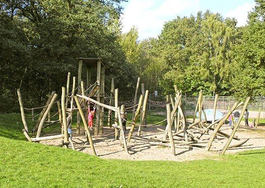 Selvino Adventure Park