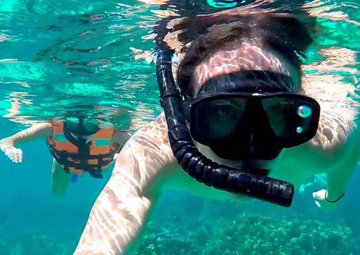 Associazione Nemo - immersioni a Forio d'Ischia