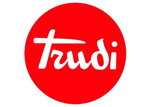 Logo Trudi