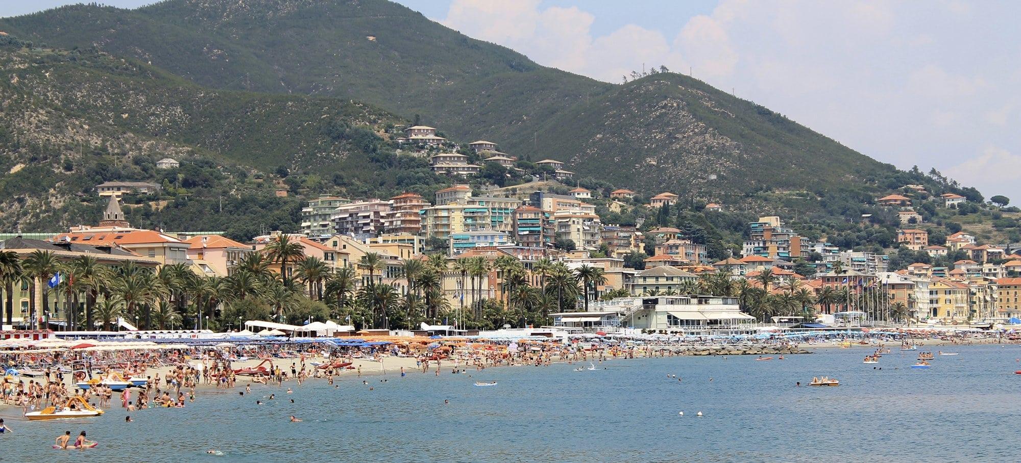 Stabilimenti balneari   Varazze Turismo