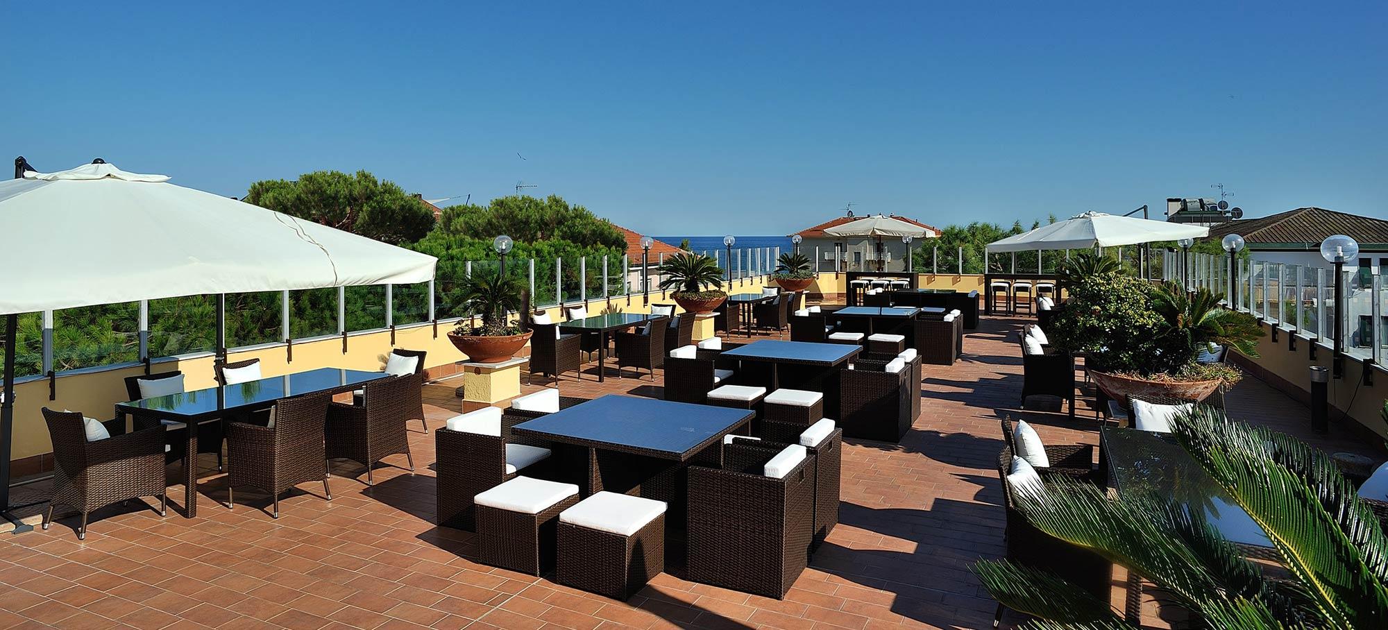 Hotel Mezza Pensione Diano Marina