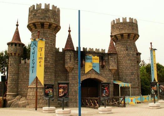Parco acquatico Canevaworld