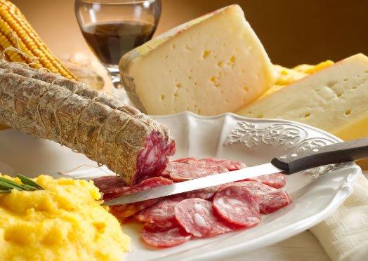 Prodotti tipici Alto Adige