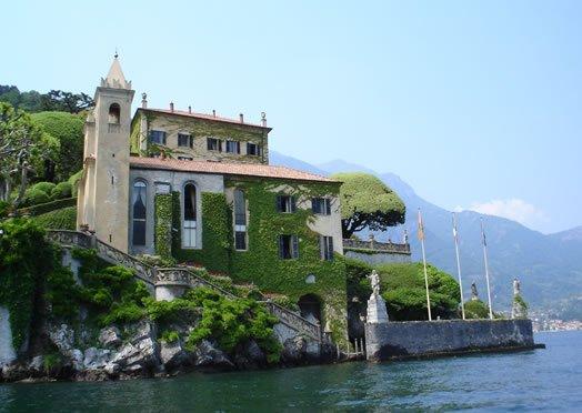 Kreuzfahrten am Gardasee