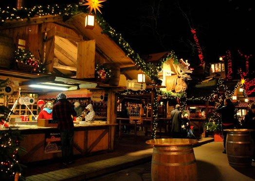 Weihnacht in Südtirol