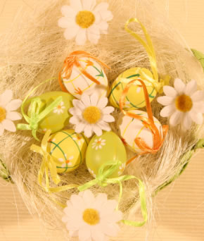 4 family offers Easter