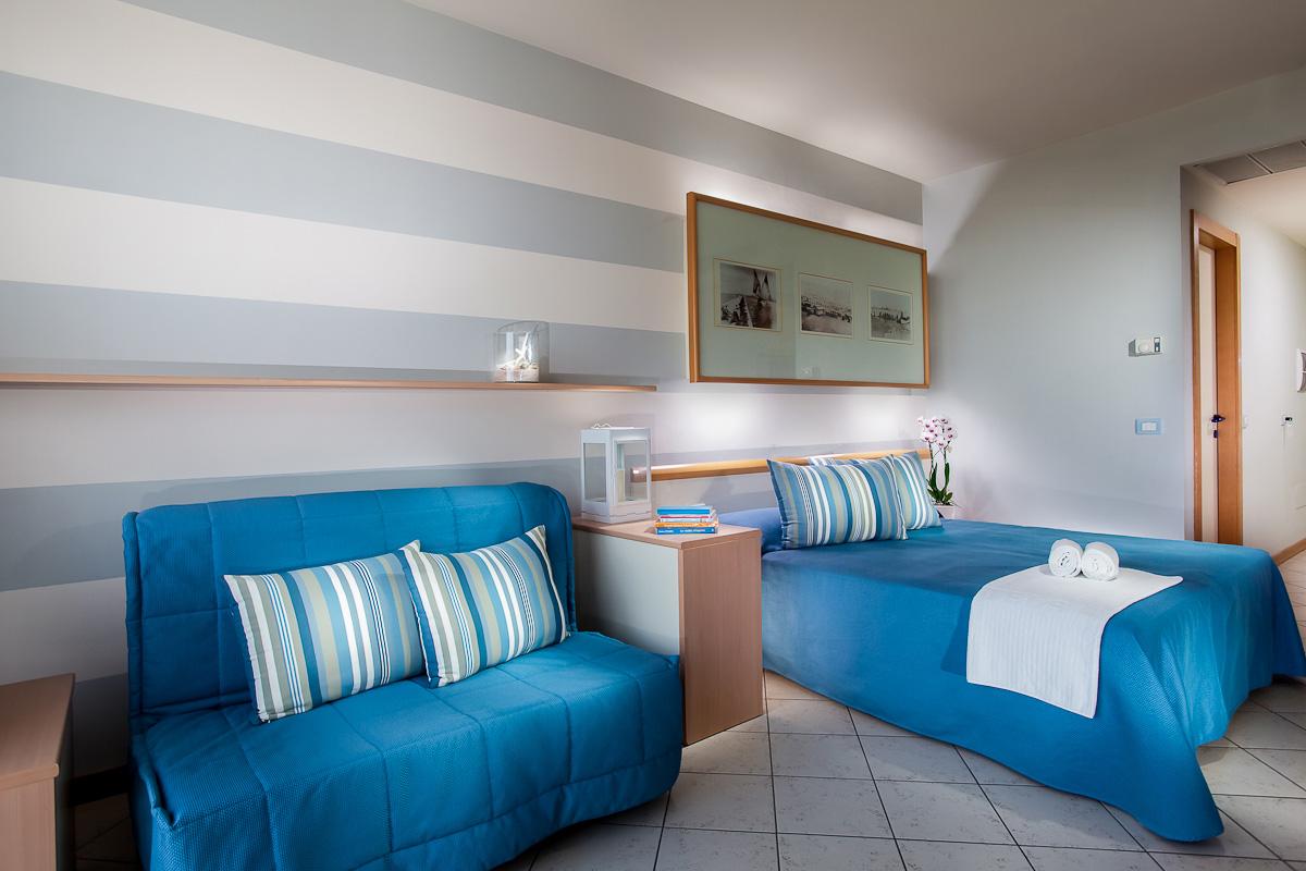 Hotel Sport Residenza 3 Star Superior Cesenatico