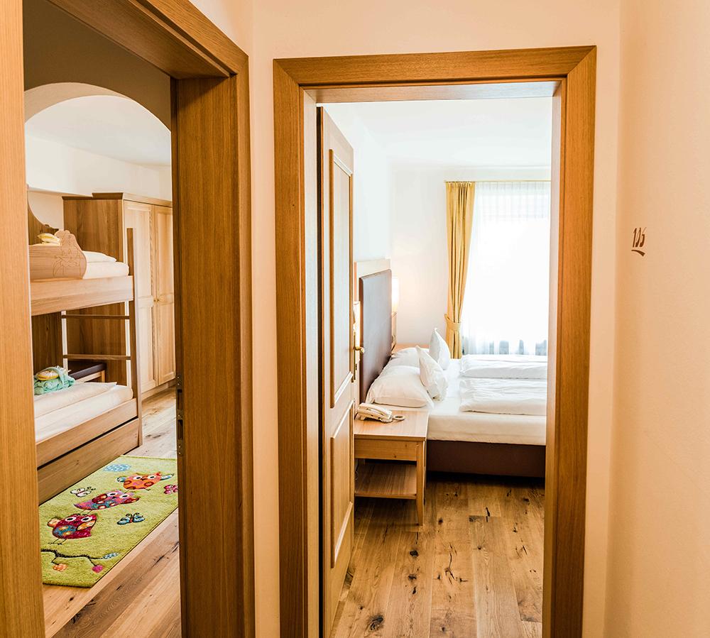 Family Hotel Posta Val Gardena