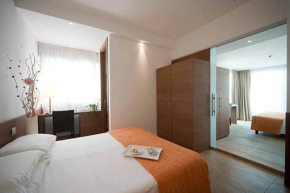 Hotel Adlon 3 stelle, Riccione