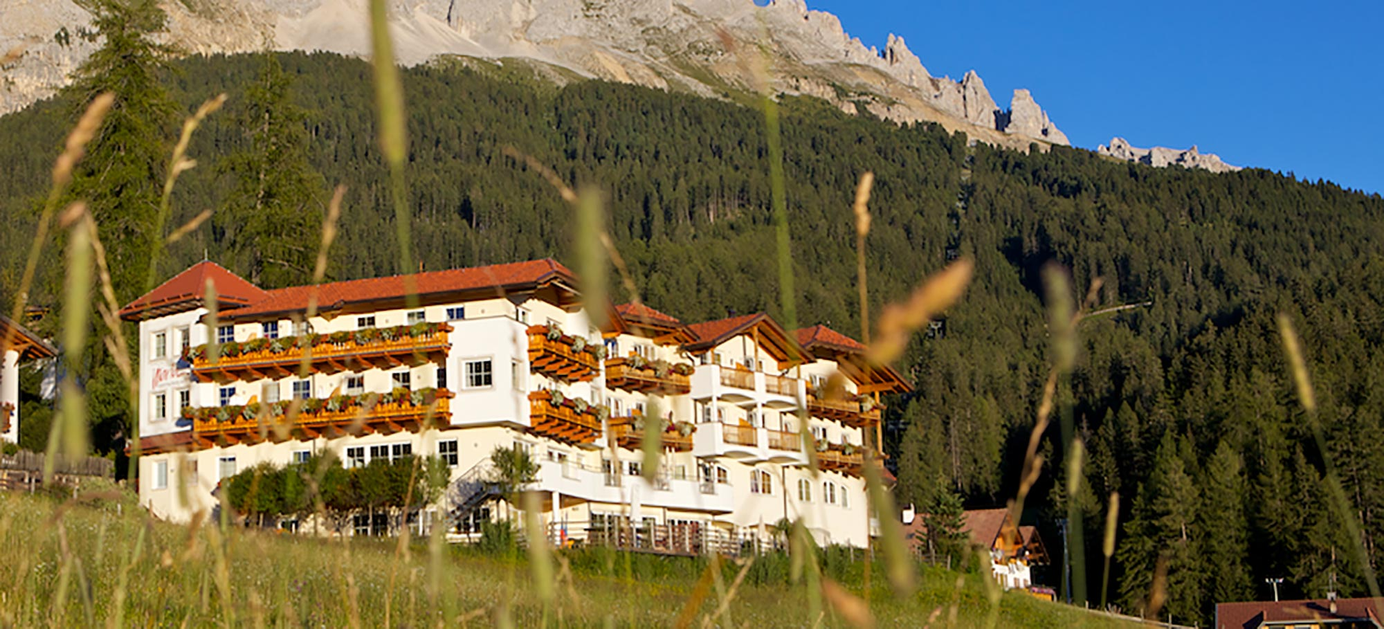 Family Hotel Maria Obereggen