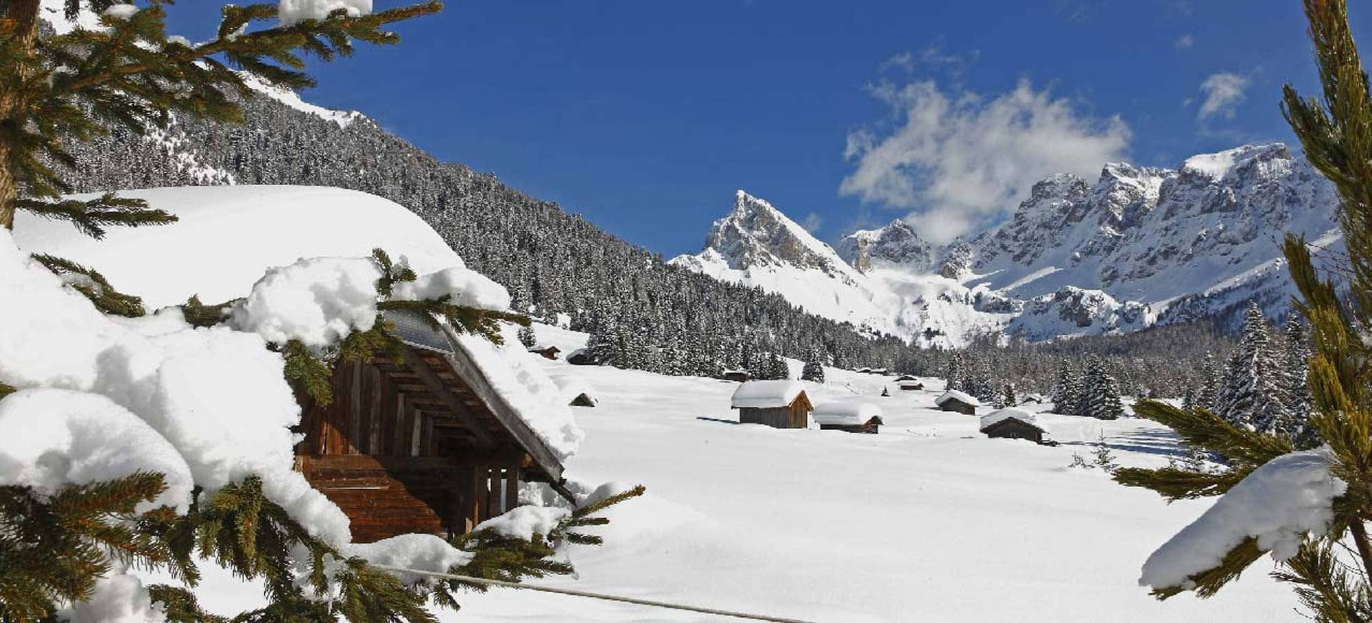 Family Hotels in Vigo di Fassa