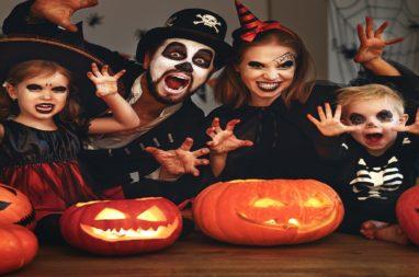 Halloween Per Bambini.Offerte Halloween Dei Migliori Family Hotel Per Bambini In Italia