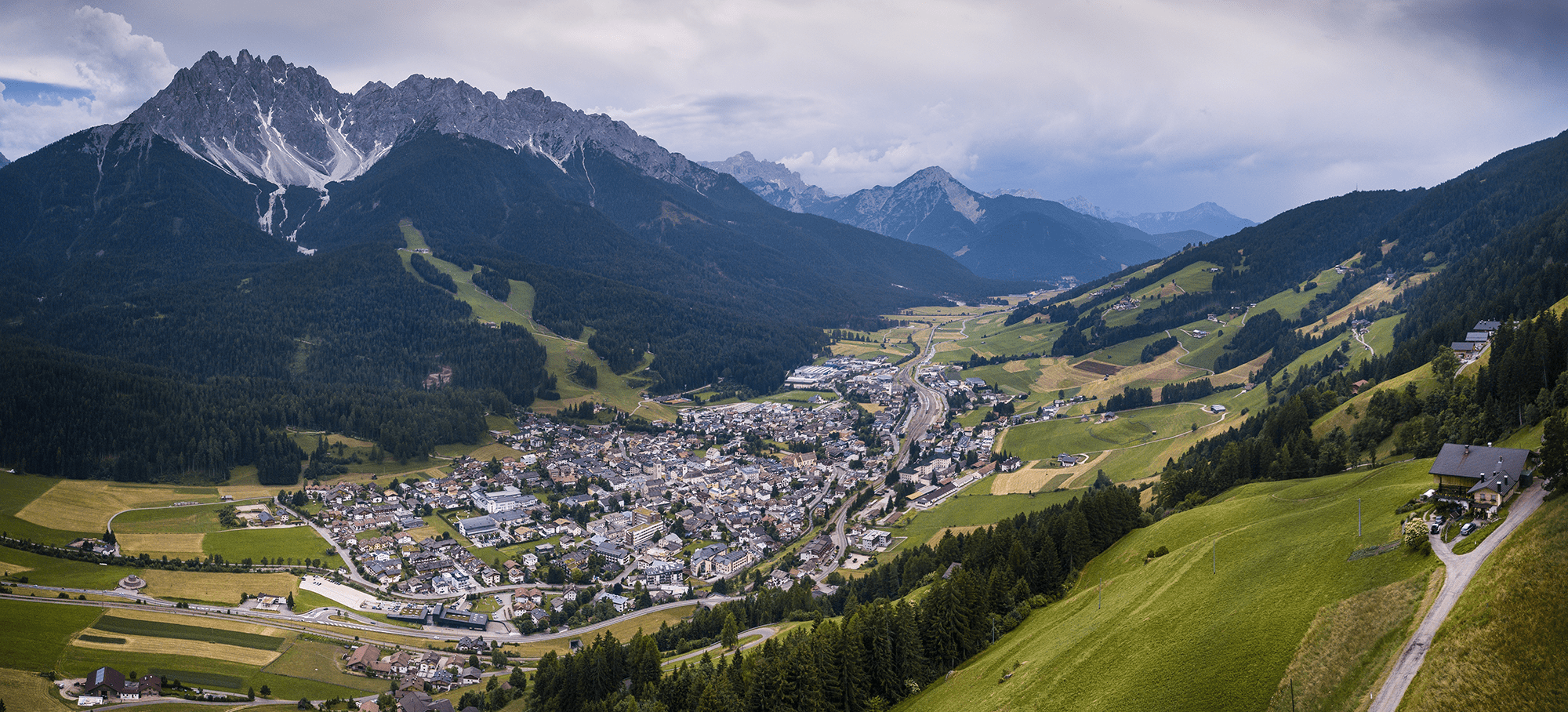Family Hotels in San Candido